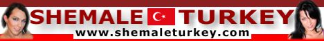 Shemale Turkey Logo Banner